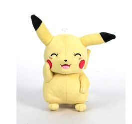 Pokemon Pikachu small 20 cms