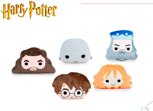 Harry Potter assorted Cushions 5 styles