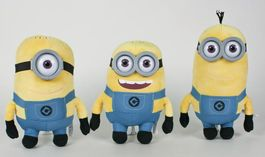 Minions S300 gift