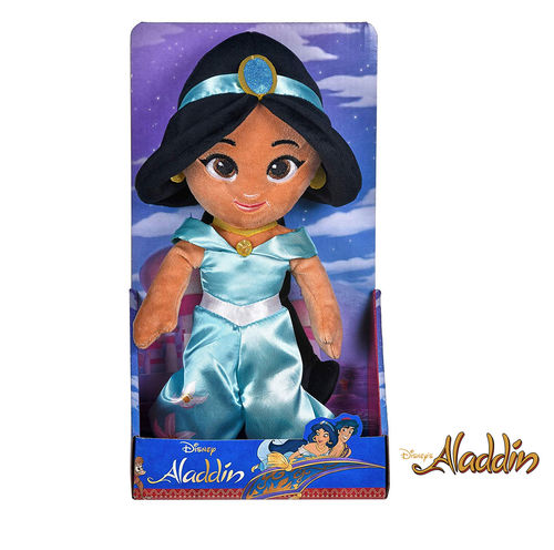 Disney Aladdin (Jasmine) in display 28cms