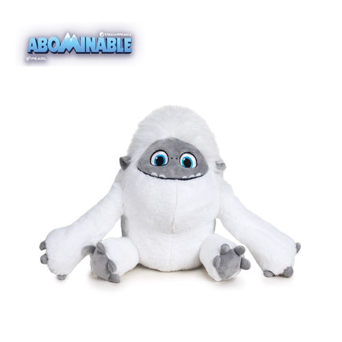 ABOMINABLE EVEREST CLOSED MOUTH T300 25CMS