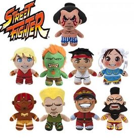 STREET FIGHTER 28CM